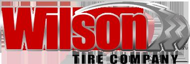 Wilson Tires logo
